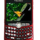 Unlocked Blackberry 8310 Curve GPS Vodafone AT&T /O2 Smart Phone----Red,Silver,Gray