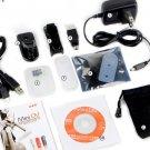 New  AEE MD90 MD90S Mini DV Wireless VOX Spy Camera DVR Webcam free 8GB TF---Black