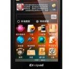 Unlocked Coolpad W711 Android OS 3G Samrtpone---Black