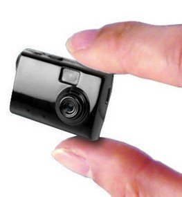 NEW  HD Mini DV mini camera free 4GB TF---Black,White
