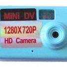 5MP HD Mini DV mini camera free 4GB TF--- Pink.Blue