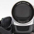 Canon LEGRIA HF21 16GB Camcorder----Silver