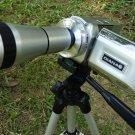 QIANAO QA-9000HD 16MP with Telescope Camcoder Free 8GB SD---Silver,Black