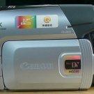 Canon MD245 Mini DV ----Silver