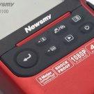 Newsmy WD-100 Waterproof Camera 1080P HD DV 8MP outdoor three anti-camera Free 8GB TF----Red,Blue