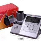 Creative multifunctional pen holder, desk calendar, gift calendar office supplies