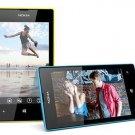 Nokia 520 WP8 system lumia 520 8GB  Smartphone--------Black,Yellow,Red,Blue,White