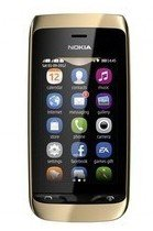 Unlocked Nokia 3080 full touch screen dual SIM dual standby Smartphone-------Black,Gold