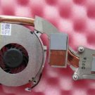 DELL E6410 E6510 CPU fan with heat sink 4H1RR----Independent Graphics