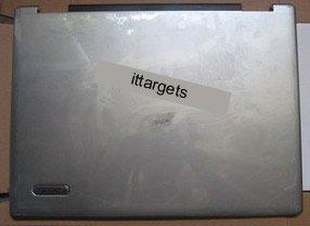 ACER TM4200 notebook case------LCD upper shell