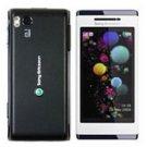 SONY ERICSSON U10i unlocked CELL PHONE----- Black,White