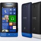 Unlocked HTC 8S A620e 4GB Windows SmartPhone---Blue,Black