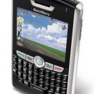 Blackberry unlocked 8820 Wifi Samrtphone-----red,white,black,blue