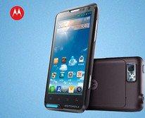 Unlocked Motorola XT685 Dual-SIM Android 4.0 3G 8MP Smartphone-----Black,white