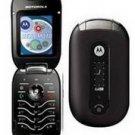 Unlocked motorola U6 Cheap Cell Phone-----balck,red,pink,orange,green