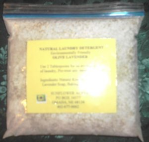 Old Fashion Clean Laundry Detergent Kit~36 Loads*On SALE