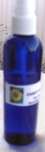 Calendula Oil For Dry Skin/Skin Conditions/Wrinkles 4 Oz Fine Mist Spray Natural