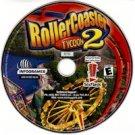 ATARI Rollercoaster Tycoon 2