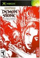 XBOX Demon Stone