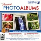 Select Soft Publishing Personal Photo Albums