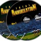 TOTAL ANNIHILATION - 2cds (sleeve)