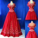 Elegant  Prom  Gown