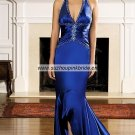 2010  Halter  Beaded  Eveneing  dress  /Evening gown