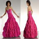 Designer  Ball  gown  p[rom dress