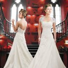 Splendid Sweetheart Neckline Bridal Gown