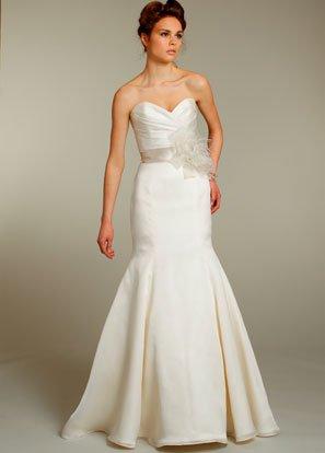 Low  Price  sweatheart   strapless  wedding  dress