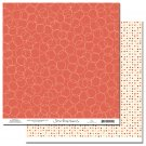 Charlotte Richmond Circles Coral