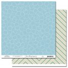 North Shore Fakie Blue
