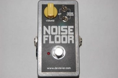 Devi Ever Noise Floor VFM Edition Bright Version