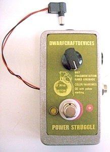 Dwarfcraft Devices Power Struggle