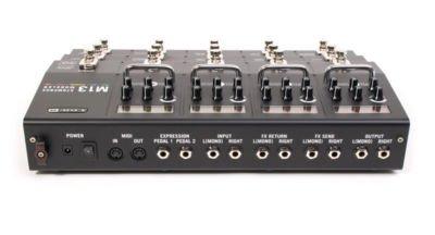 Line 6 M13 Stompbox Modeler Multi-Effects Pedal