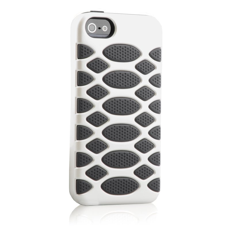 HyperGear SciFi Dual-Layered Protective Cover for iPhone 5