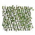 Expandable Artificial Ivy Leaf