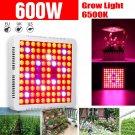 600W Full Spectrum LED Grow Light