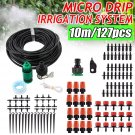 127pcs Garden Drip Irrigation System