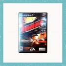 Burnout Revenge PlayStation 2 Game PS2