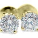 0.40 ct Diamond Earrings