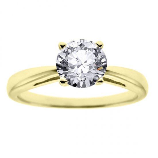 0.40 ct Engagement Diamond Ring