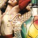 J Lo Live Luxe 3.4 oz  - Eau de Parfum Spray - (Retail $52)