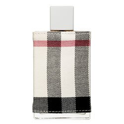 Burberry London w/ Cloth 3.3 oz - Eau de Parfum Spray - (Retail $76)