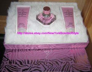 Baby Phat GODDESS by Kimona Lee Simmons GIFT SET - Eau de Parfum Spray - (Retail $55)