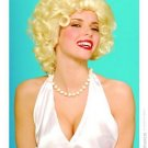 Blonde Bomb Shell Wig