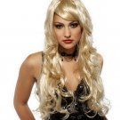 Blonde Dream Girl Wig