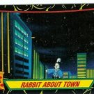 #98 Rabbit About Town
