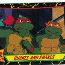 #105 Quake and Shakes
