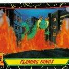 #107 Flaming Fangs
